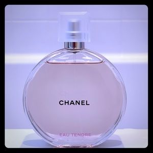 Other - CHANEL Eau Tendre